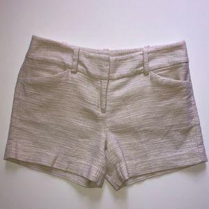 Ann Taylor Petite Signature Shorts Size 2P NWOT